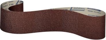 P 60 80 100 120 In ... 5 x Schleifbänder Schleifband 150x2010 Körnung wähl