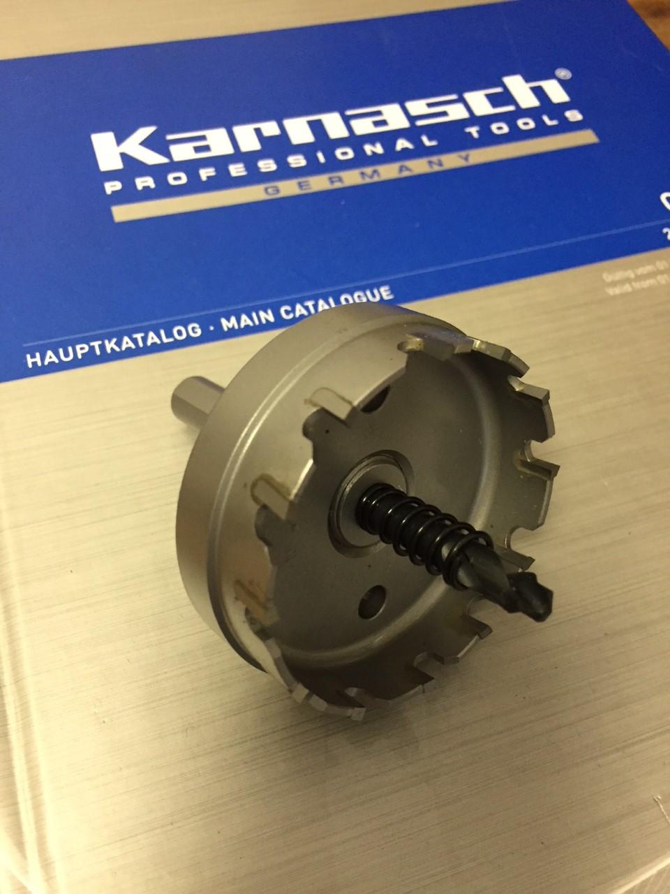 Sehr AMW-Store - Karnasch HM Hartmetall Lochsäge Kreisschneider für TQ88