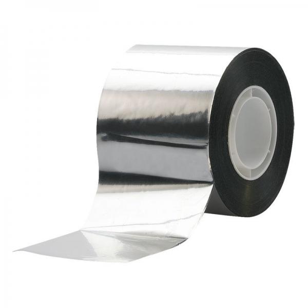 amw store tesa rolle aluminiumband 50mm x 50mtr hitzebest ndig 50 150 grad l u. Black Bedroom Furniture Sets. Home Design Ideas